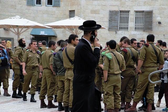 זכויות חיילים דתיים
