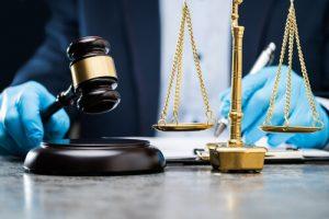 בחירת עורך דין בקורונה