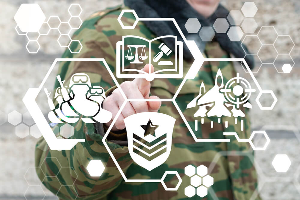 איך לבחור עורך דין צבאי באינטרנט